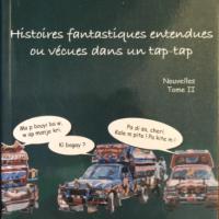 """Le fantastique dans """" Histoires fantastiques entendues ou vécues dans un tap-tap"""" (T. 2) de Gary Victor"""